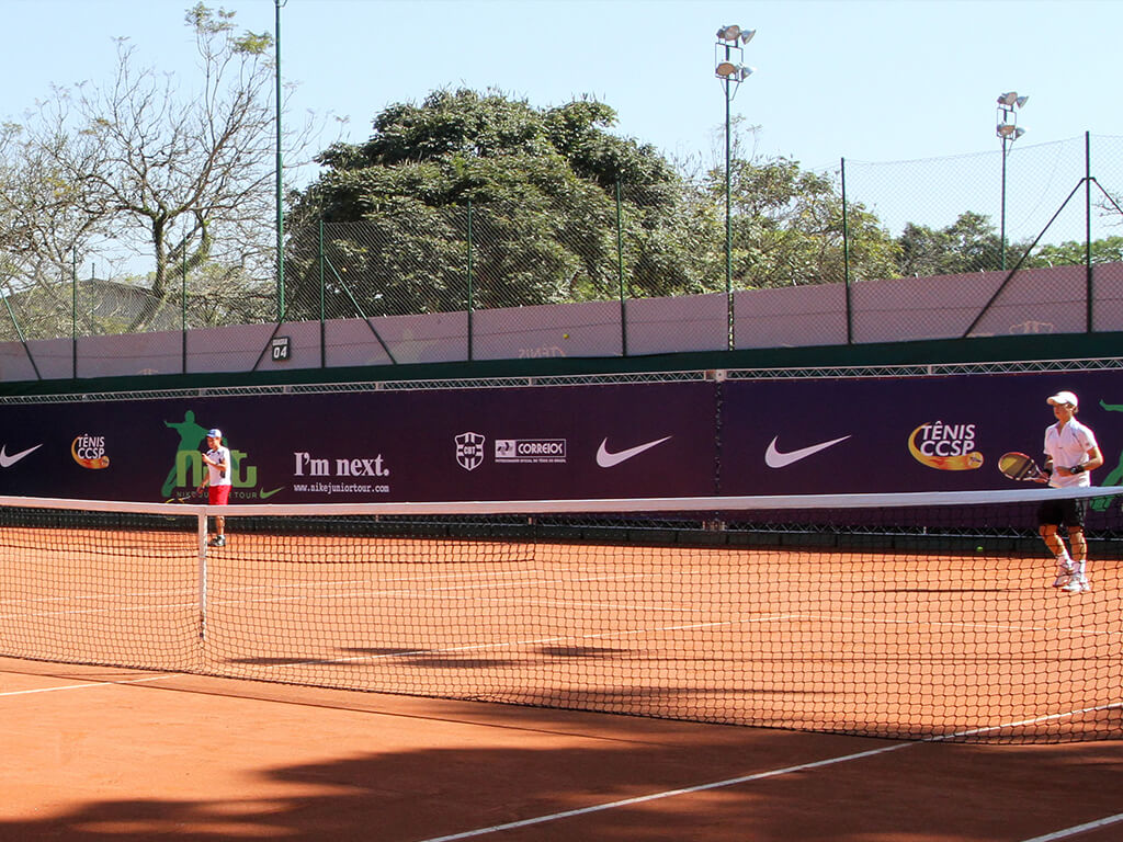 Nike Junior Tour - 2012