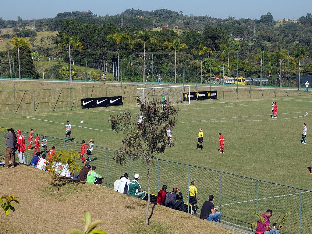 Nike Premier Cup - 2011
