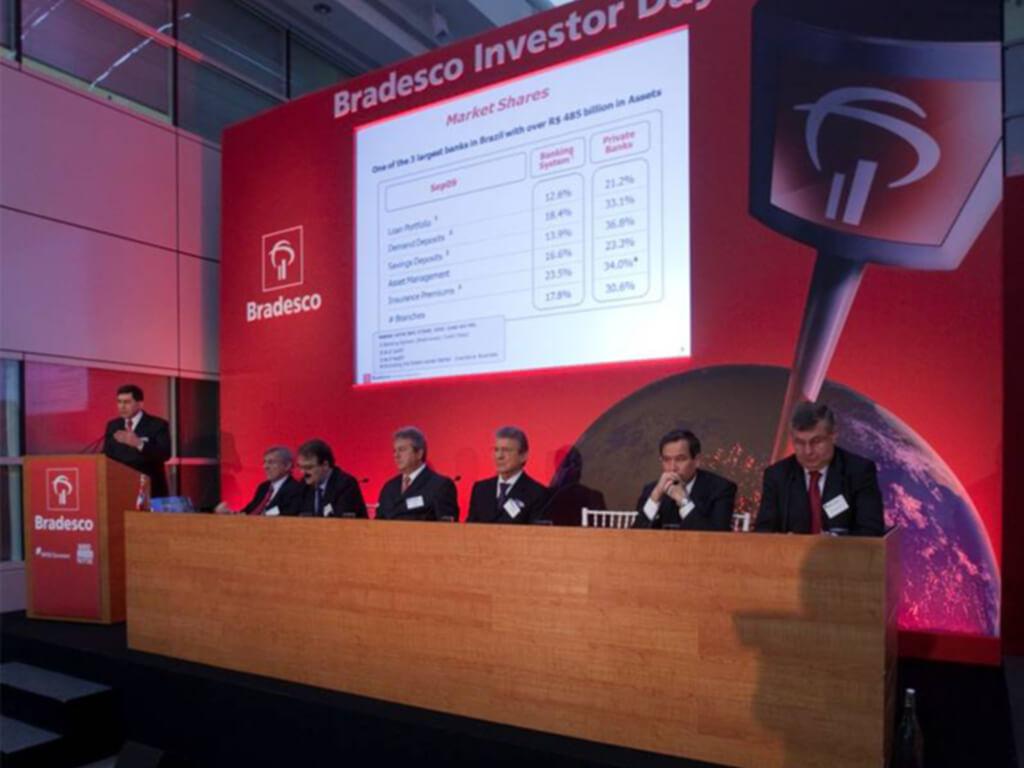 Bradesco Investor Day - 2009