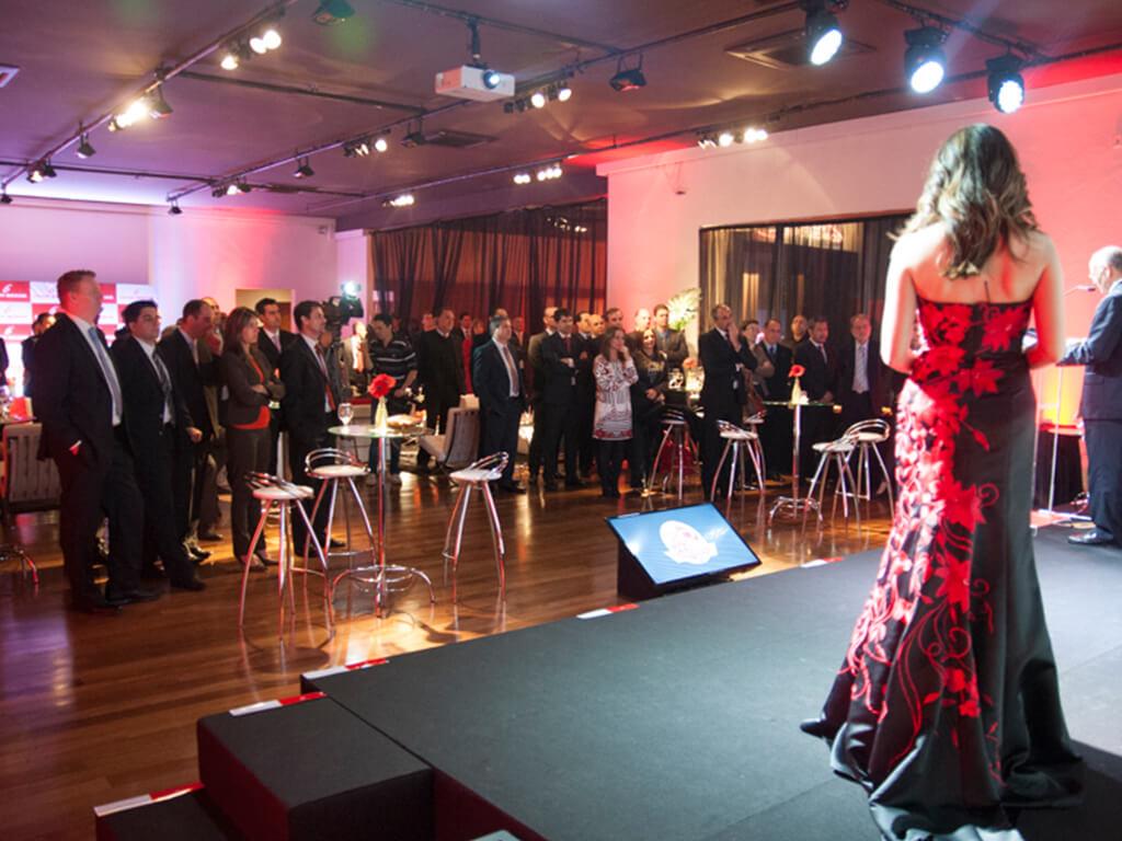 Festa CESVI 20 Anos - 2013